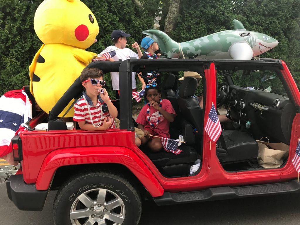 4th of July Parade 2019