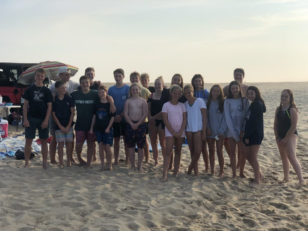 Teen Beach Party 2019